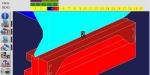 Bend sequencing in 3D